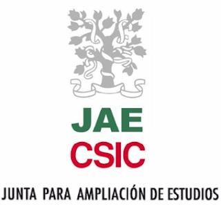 Becas de introducción a la investigación para estudiantes de posgrado, en el marco del Programa «Junta para la Ampliación de Estudios».