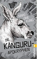 Humor Witz Politik Rezension Känguru Chroniken