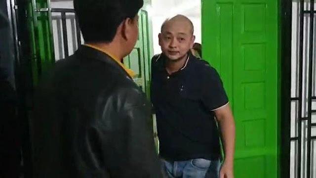 Ini Tampang Penganiaya Perawat RS Siloam Palembang