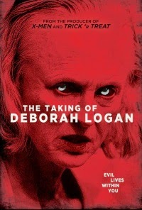 The Taking of Deborah Logan 映画