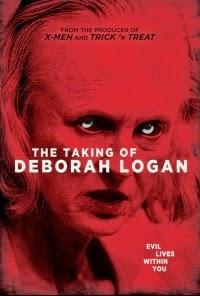 The Taking of Deborah Logan Movie