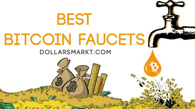 20+ Free Bitcoin Faucets List with Instant Payouts [2021]