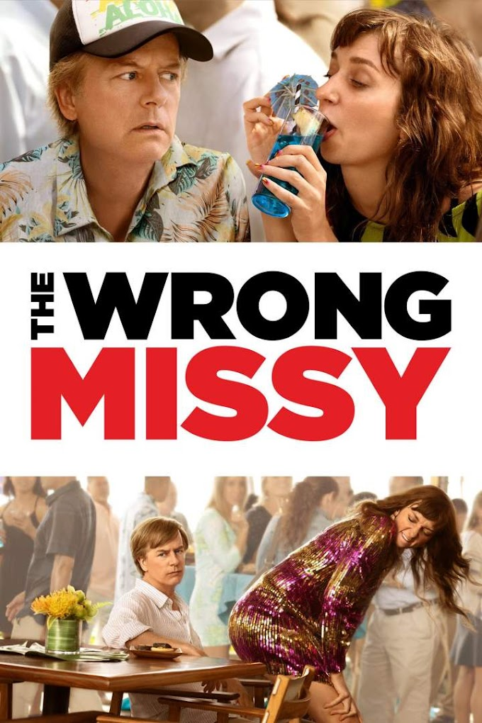 Movie: The Wrong Missy (2020)