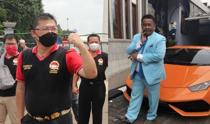 Founder LQ Indonesia Lawfirm Beri Himbauan Terhadap Hotman Paris Atas Kasus Dr Lois