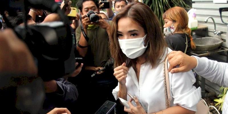 Kasus Video Syur, Berkas Pertama Gisel Dan Nobu Diserahkan Ke JPU