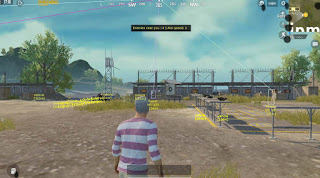 Link Download File Cheats PUBG Mobile Emulator 9 Feb 2019