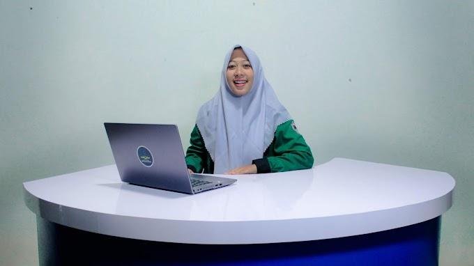 Kegiatan Reporter & Presenter Dalam Liputan Berita : Seru dan Menantang
