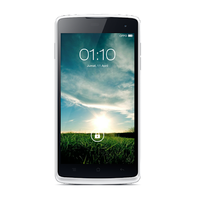 How To Root Android Oppo Yoyo R2001 Without PC