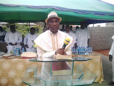 2019 ELECTION: Saraki to run for next President of Nigeria