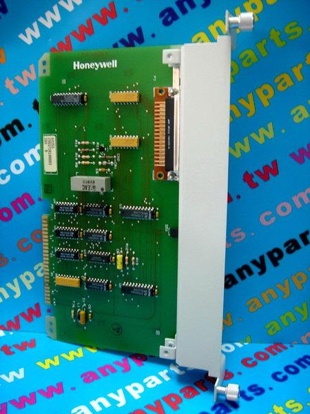 HONEYWELL S9000 IPC 621-Output MODEL 621-9000 Slave I/O Extender Module