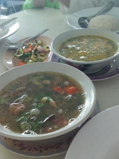 Empal Gentong dan Empal Asem Cirebon
