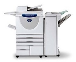 Xerox WorkCentre Pro 245 Driver Download