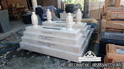 Kijing Makam Tulungagung, Jual Makam Marmer, Jual Kijing Kuburan Marmer