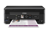 Epson XP-340 Driver Download