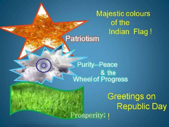 Happy Republic Day 2017 Pics