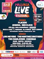 Mallorca Live Festival 2017