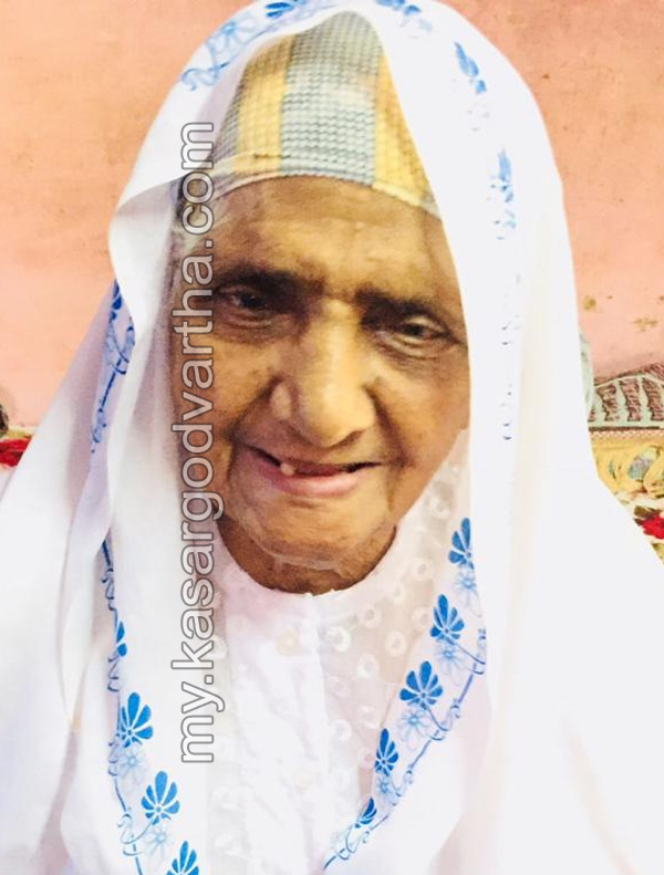 Kerala, News, Obituary, Thalangara beefathima passes away