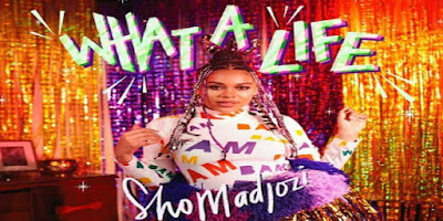 Download Sho madjozi – Jamani