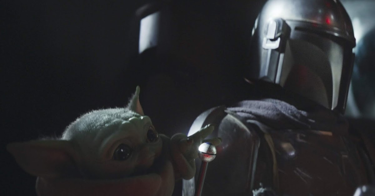 'The Mandalorian' Ep. 3 Recap & Review- How Much Is A Baby ...