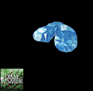 Creative Destruction - Diamantes Png - Dimy Gamer