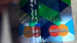 Exec Mastercard