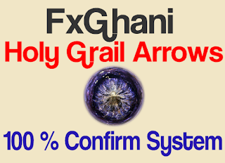 FxGhani Holy Grail Arrows MT4.