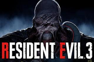 Resident evil 3 sambangi pc ps4 dan xbox one 3 april 2020