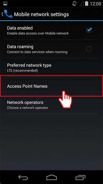 Cara Mudah Mengatasi Sinyal Internet Lemah atau Lemot di Android tomsheru.com
