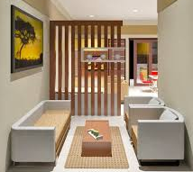contoh ruang tamu minimalis modern