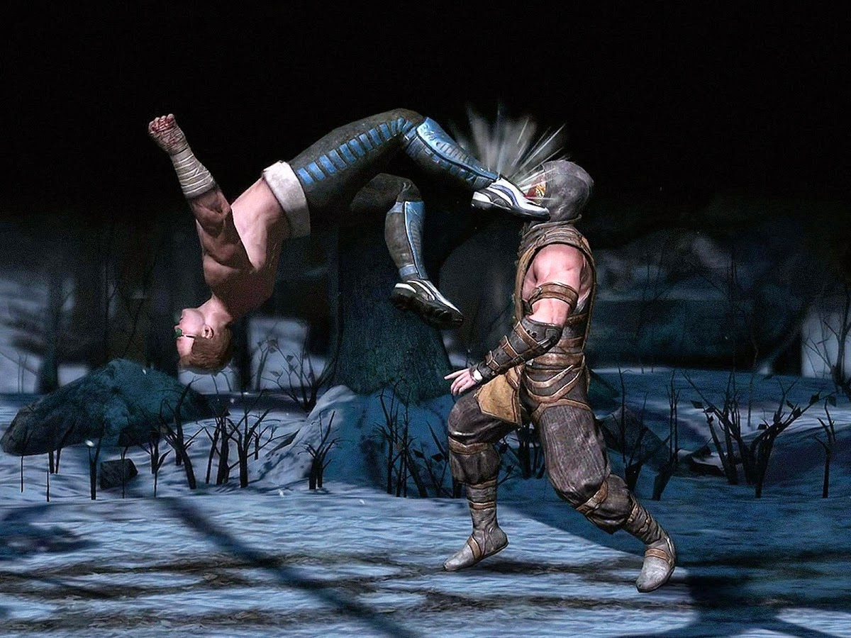 download game x fighting apk mod