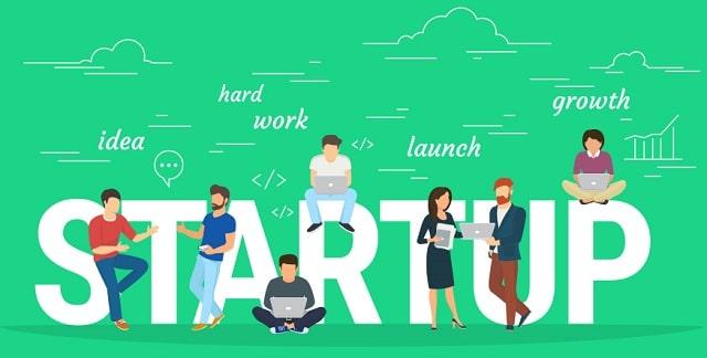 startup company success