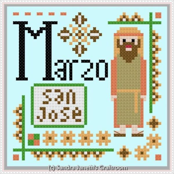 SJSC - PX0018 - Marzo San José