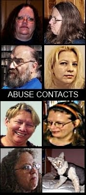 Bully Report Contacts