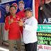 Satgas Perintis (Merah Putih) PDIP Klaten Satu KOmandu Dukung ABY-HJT