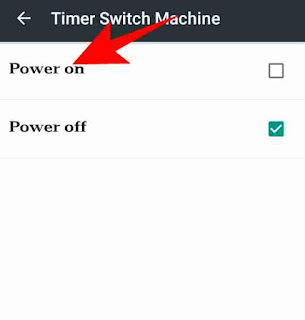 Android mobile automatic switch off or on kese kare 5