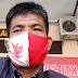 Wartawan Tebing Tinggi Berduka, Kehilangan Seorang Rekan Juang 'David Simanjuntak'.