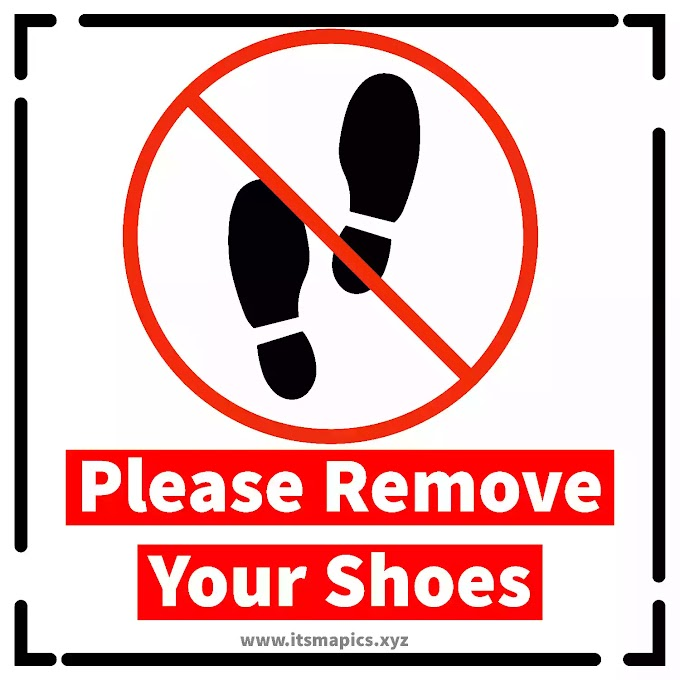 Please Remove your Shoes here Sign FREE! IMAGES - Remove your footwear here images