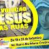 Revolução Jesus no bairro Maria Cristina em Belo Jardim, PE