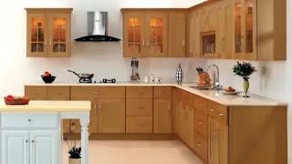 مطبخ عصري جميل جدا 2021