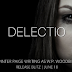 Release Blitz - Dilectio by Winter Paige writing as W.P. Woodbine