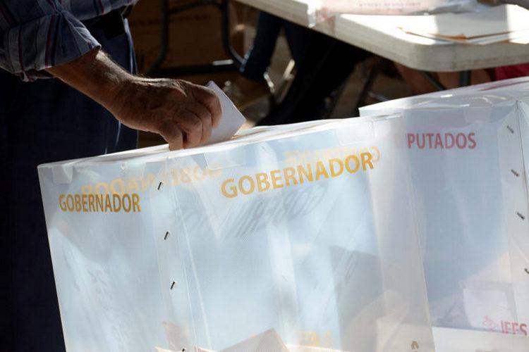 El narco amenazó, defendió el voto… y fue votado.