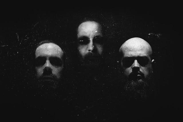 Sol de Sangre - Despair Distiller EP [2021] (Reseña) - Dargedik Rock Metal Webzine
