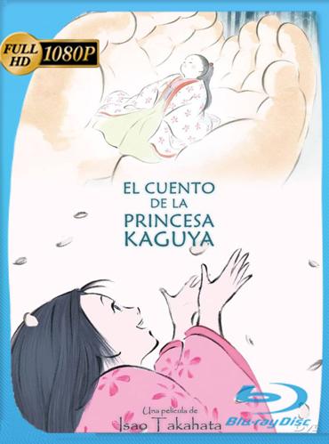 El Cuento De La Princesa Kaguya HD [1080p] Latino Dual [GoogleDrive] TeslavoHD