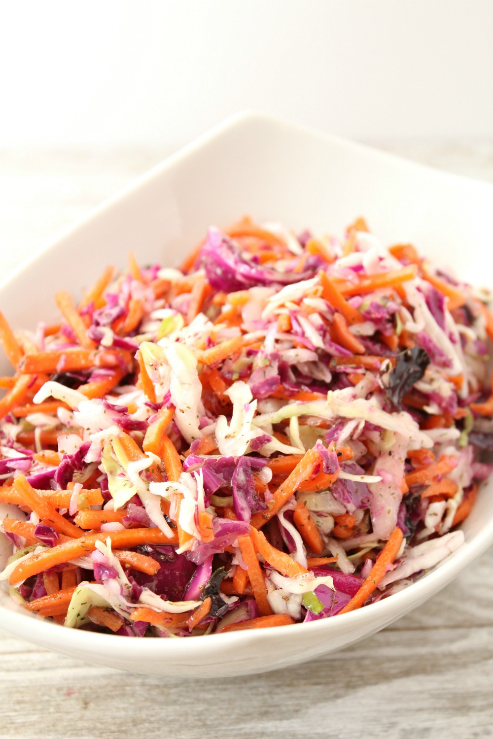 cabbage and carrot recipe