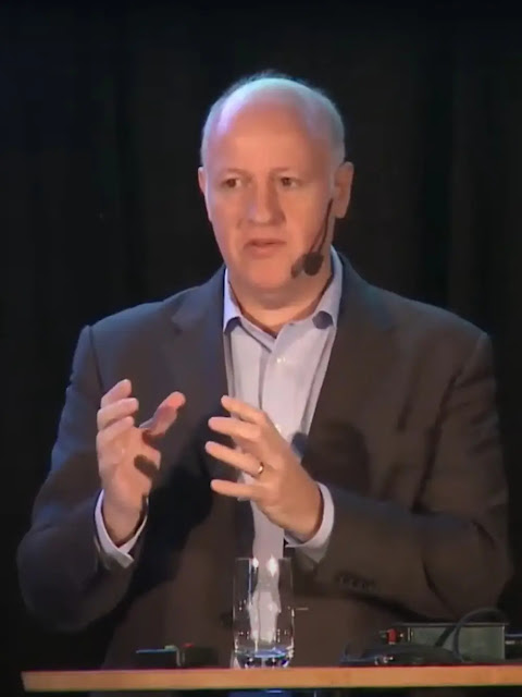 Mr. Peter Daszak - President of Ecohealth Alliance Group