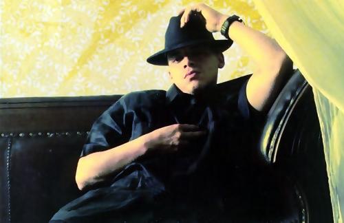 Lo Grande Que Es Perdonar | Vico-C & Gilberto Santa Rosa Lyrics