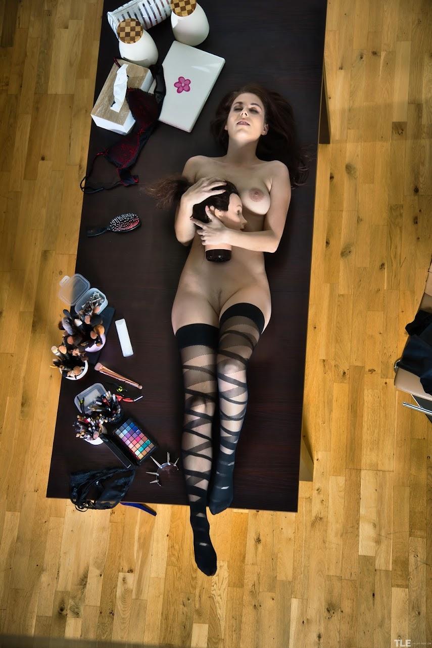 [TheLifeErotic] Antonia Sainz - Doll Face 1516608956