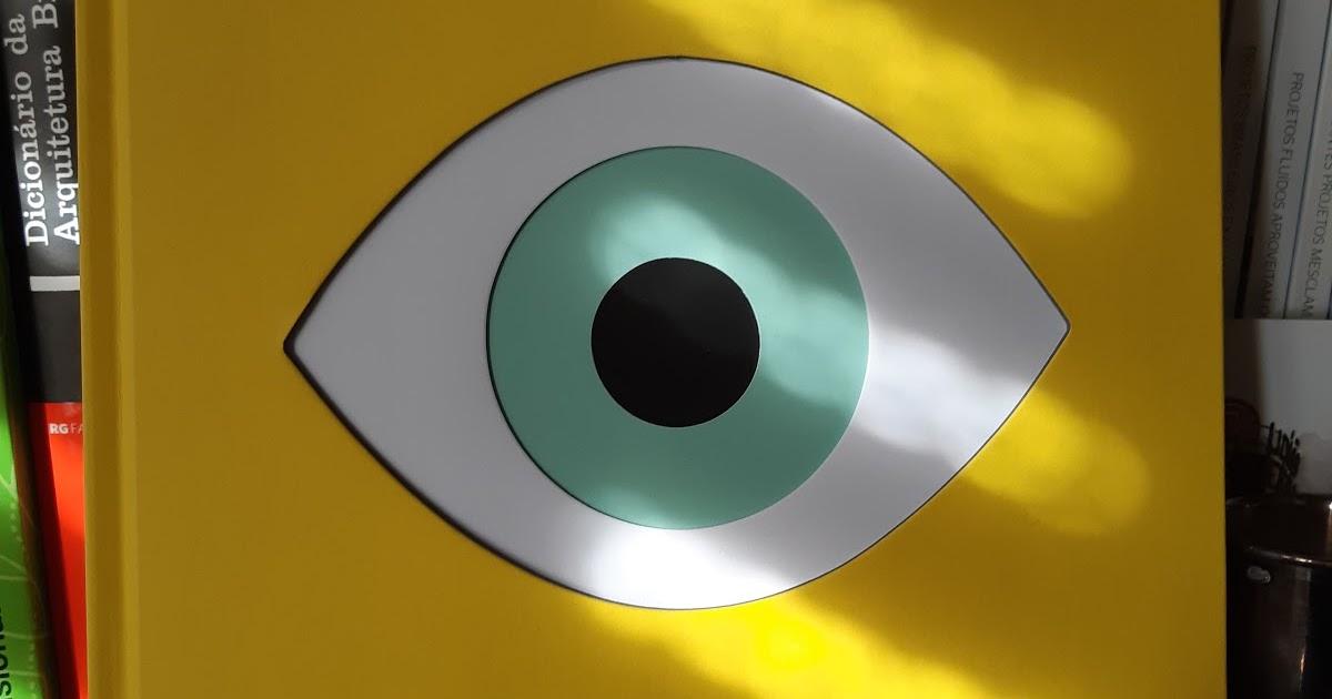 Olhar! Abrir a visão