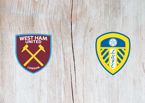 West Ham United vs Leeds United -Highlights 08 March 2021
