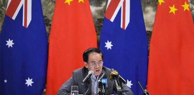 Klaim China, Yang Terjadi Di Xinjiang Cuma Program Deradikalisasi